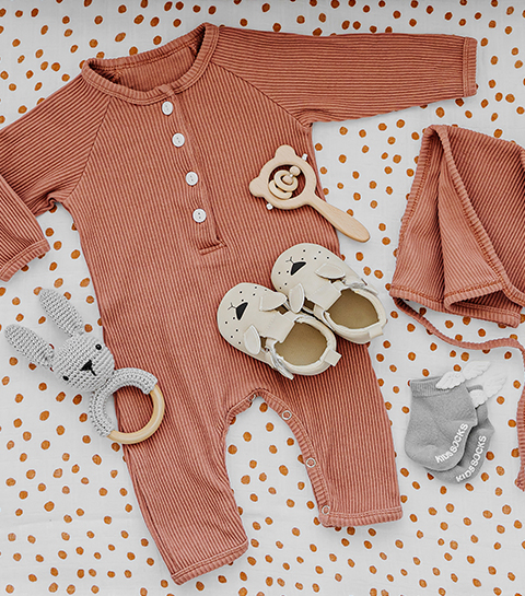 Seconde main : 6 sites où acheter et revendre les vêtements des kids