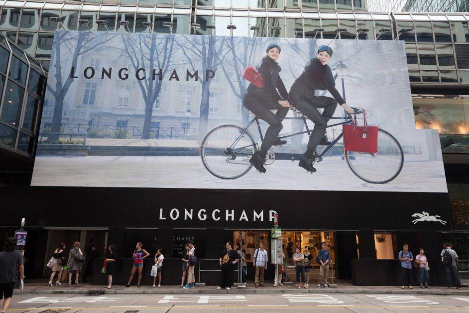 Tendances : les sacs Longchamp pour la saison SS-2021 - 1