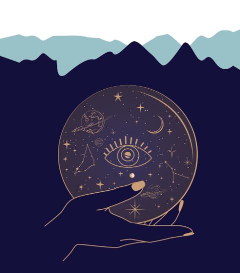 Astrologie : 5 podcasts pour devenir une pro