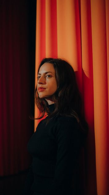 Madeline Hollander