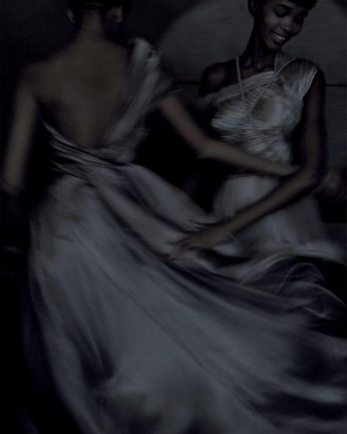 Dior / Sarah Moon
