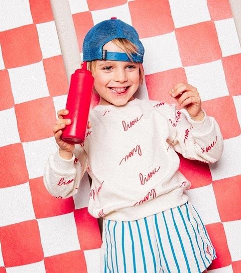 Happiness Therapy : 11 pièces qui redonnent le sourire aux kids