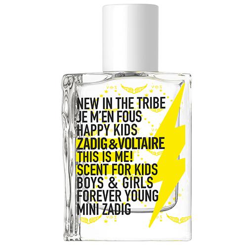 Parfum This Is Me pour enfants en 30 ml de Zadig & Voltaire.