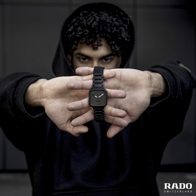 La collection Rado 2021 : un voyage dans le temps - 6