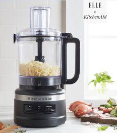 Gagnez un robot ménager KitchenAid super pratique