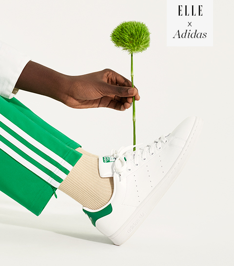On aime la Stan Smith Forever durable d'Adidas