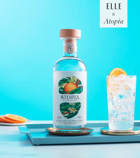 On a trouvé le parfait cocktail à siroter tout l'été