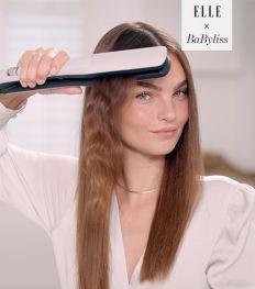 Steam Lustre Styler : l'outil parfait pour lisser ses cheveux sans les abîmer