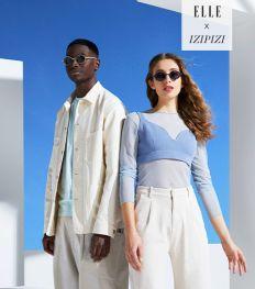 Un must-have : les lunettes hyper-branchées et écologiques IZIPIZI