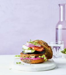 On a testé : les meilleurs burgers végétariens vendus en supermarché