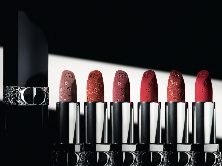 Collection Rouge Dior Star Edition