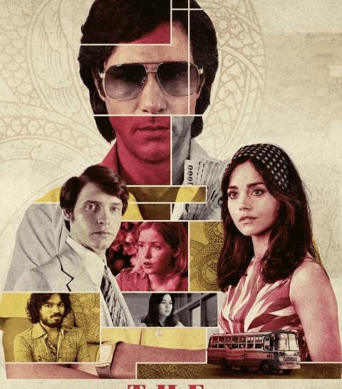 Pourquoi il faut regarder Le Serpent, la nouvelle série Netflix avec Tahar Rahim ?
