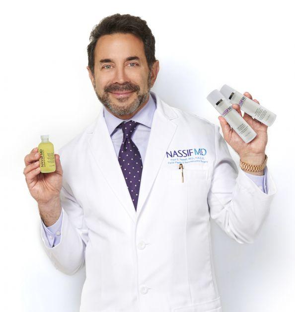 Le docteur Paul Nassif