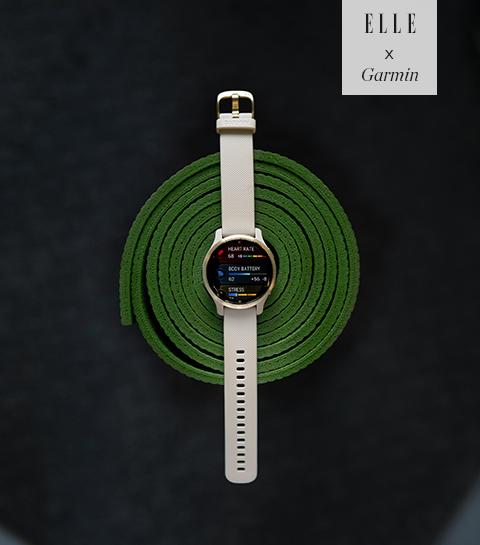 Testée et approuvée : la montre de sport Garmin Venu 2