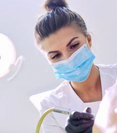 Chirurgie dentaire : la high tech au service du dentiste