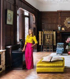 Isabelle Bergman, créatrice: «C'est plus un accessoire qu'un bijou»
