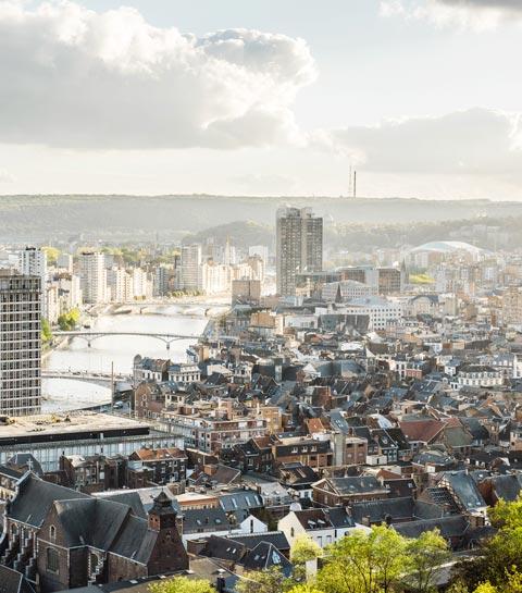 FOODTRIP : Nos bonnes adresses à Liège