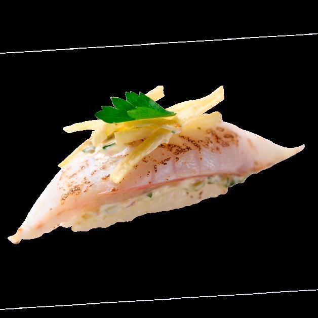 london sushi shop