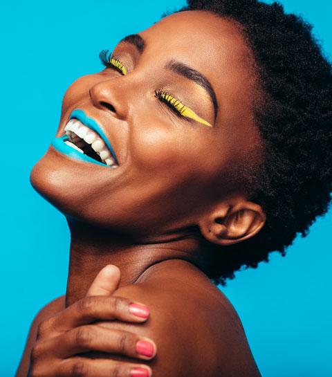 5 marques géniales de maquillage à petits prix