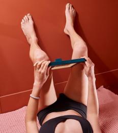Nyssa Care : le miroir pour vulve pour renouer avec son intimité