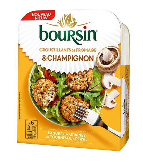 boursin veggie