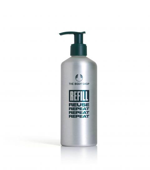 The Body Shop lance ses stations de refill