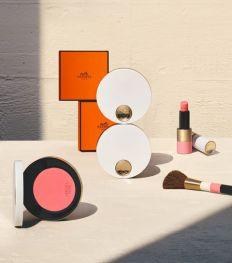 Hermès Beauté dévoile ses nouvelles merveilles make-up