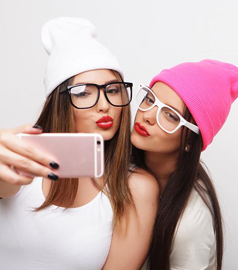 Réseaux sociaux et estime de soi chez les jeunes : des chiffres effrayants