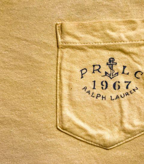 Ralph Lauren lance sa plateforme de teinture de coton