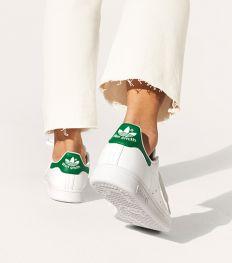 Adidas revisite l'iconique Stan Smith en version durable