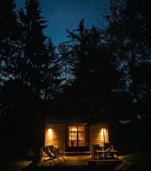 Vivre dans une Tiny House : pourquoi c'est cool ?