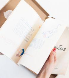 pépites, instants précieux : le livre-objet tellement émouvant à offrir à ceux qu'on aime