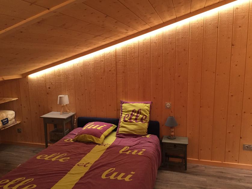 Ruban LED pour l'éclairage et la décoration : conseils et guides techniques ! - 1