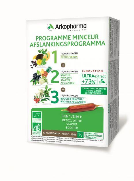 arkopharma packshot