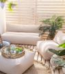Shopping : nos meubles préférés pour transformer votre balcon en vrai jardin