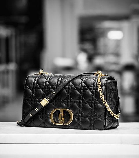 Quels sont les secrets de confection d'un sac Dior ?