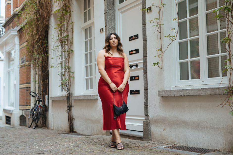 Yasmine Gherbi