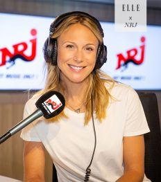 Julie Taton, découvrez la « morning routine » de la voix du matin sur NRJ
