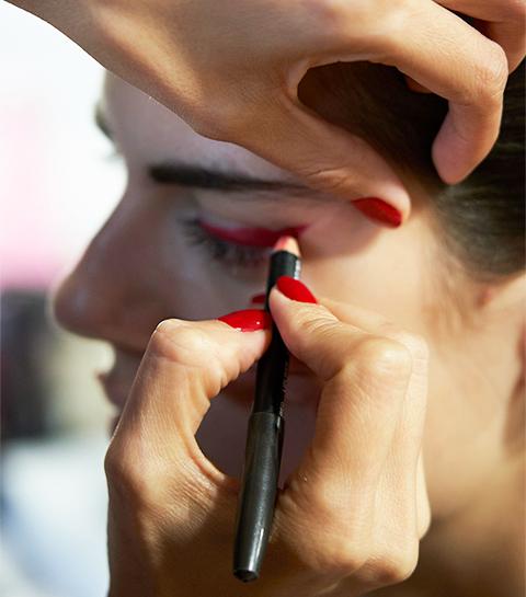 5 tendances make-up repérées sur les podiums