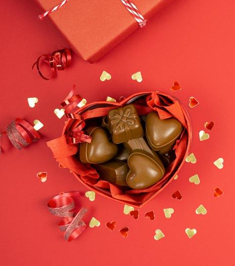 Fête des mères : 5 cadeaux chocolatés à offrir à sa maman