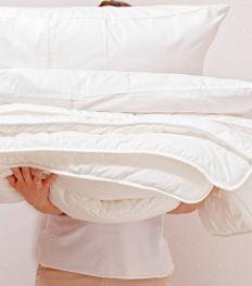 Mieux dormir en adaptant la couette aux saisons