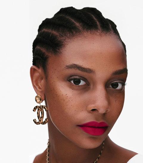 Lipscanner : une appli beauté annonciatrice du meilleur