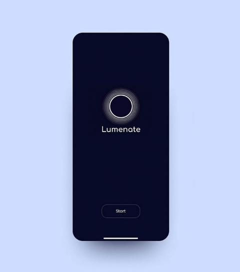 Lumenate : on a testé l'app qui fait plâner