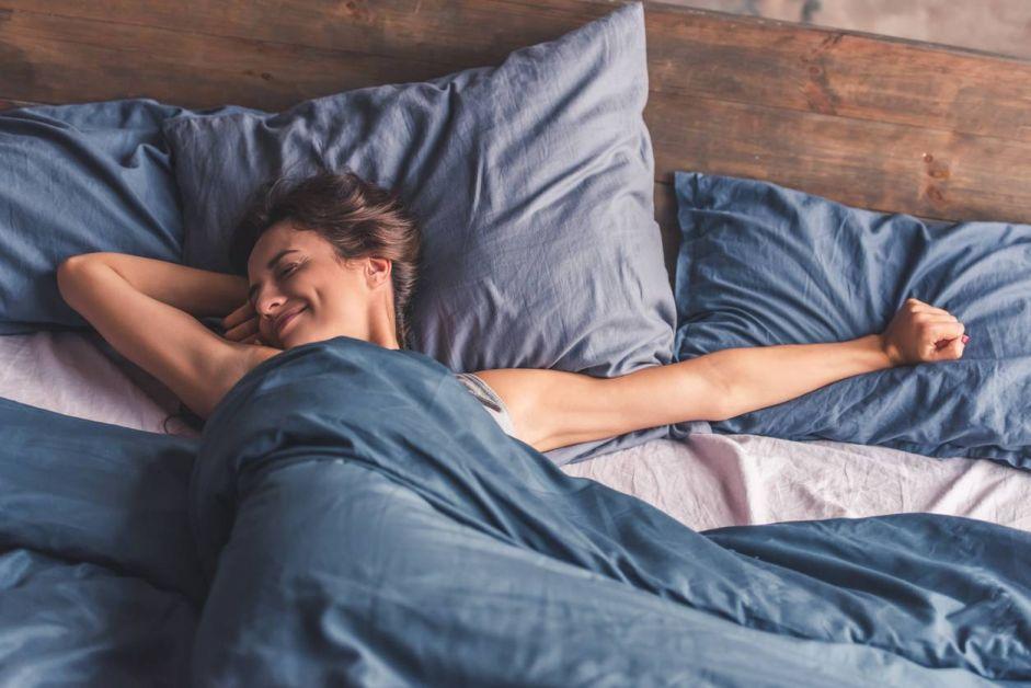 Mieux dormir en adaptant la couette aux saisons - 1
