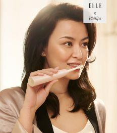 Pourquoi opter pour une brosse à dents électrique ?