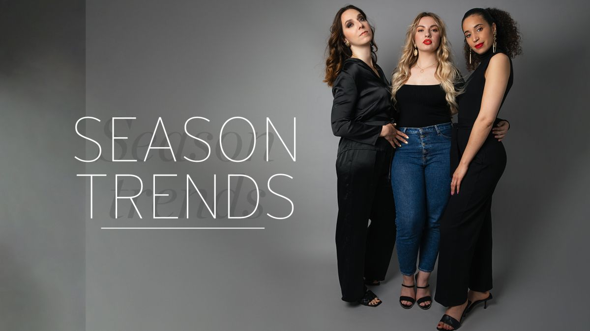 Season Trends – été 2021