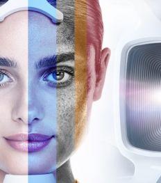 Lancôme Skin Screen : un nouvel outil de diagnostic de peau ultra moderne