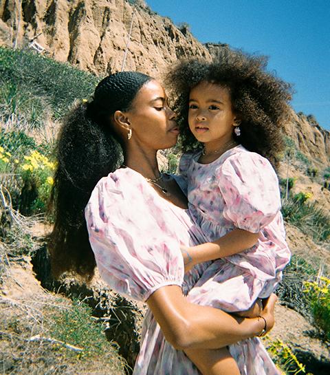 #MiniMe : 5 labels où dénicher des looks coordonnés mère-fille