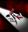 M.A.C dévoile une collection de make-up inspirée par Cruella