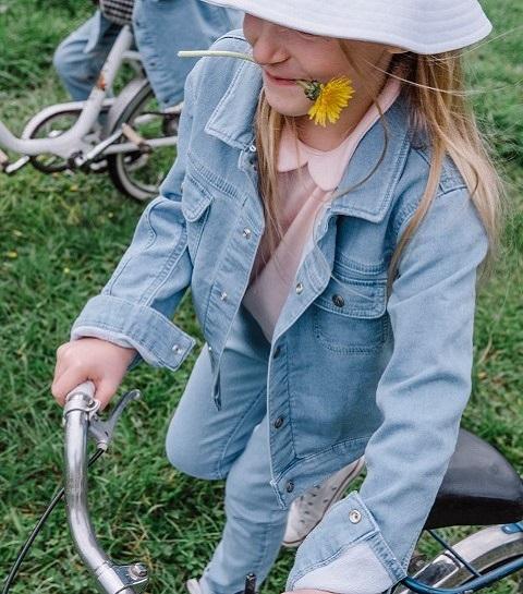 5 activités kids-friendly pour profiter de l'été en famille